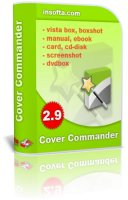 Insofta Cover Commander 2.91
