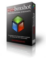 True BoxShot 1.9 Beta