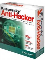 Kaspersky Anti-Hacker v1.9.37