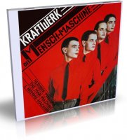 Kraftwerk - Collection / Electro / 1978-1981 / DTS WAV+CUE / Lossless