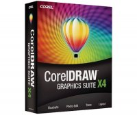 Corel DRAW Graphics Suite X4 RUS