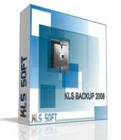 KLS Backup 2008 Professional 4.7.1.0