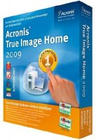 Acronis True Image Home 2009 12 Build 9788 (Eng)