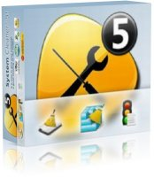 System Cleaner 5.73