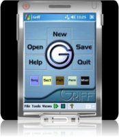 Griff™ Pocket Music Studio 1.5.5.1