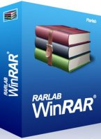 WinRAR 3.90 Final Russian/English (x86 & x64) + Portable 3.90 Final Multilang + именная регистрация