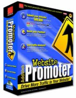 AddWeb Website Promotion software 8.0.3.8