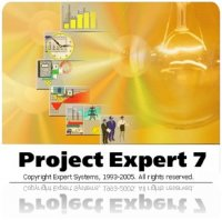 Project Expert v7.19 + Project Expert v7.21 Trial