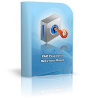 RAR Password Recovery Magic 6.1.1.146