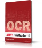 ABBYY FineReader 10 Corporate Edition | RU | 2009 | PC