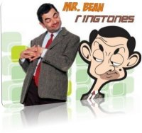 Mr.Bean ringtones [2009, MP3]