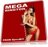 Mega Rington from DjmcBiT [2010, 320 kbps, MP3]
