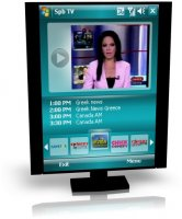 Spb TV v1.2.2 Build 2263 [2010, Multi/RUS]