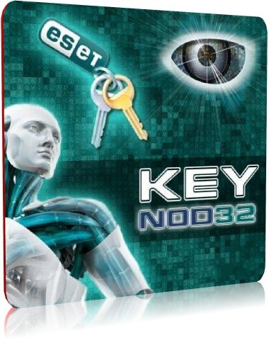 ����� ��� ESET NOD32 [Antivirus/Smart Security] 4.0/5.0 (16.11 ...