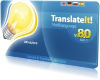 TranslateIt! 8.0 build 7 ML RUS