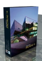 ArchiCAD 14 x32 & x64 (for win)