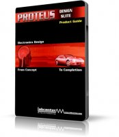 Proteus 7.7 SP2 (for windows all)