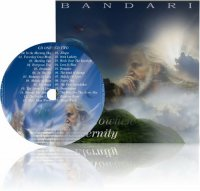 Bandari - From Nowhere To Eternity (2007, mp3)