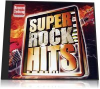 VA - Super rock hits (mp3, 2010)