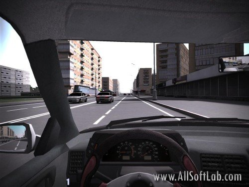 3D C�������� �������� �� ������ / 3D Instructor. Driving in ...