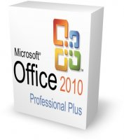 Microsoft Office 2010Professional Plus + Project Pro + Visio + обновления на 01.10.2010 x86+x64