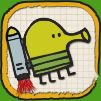 Doodle Jump - BE WARNED: Insanely Addictive! Игры (iPhone, iPad, iPod Touch)