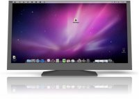 ���� ��� Windows 7: Win 7 to Mac OS Style (32&64)  [2010]