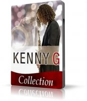 Kenny G - Collection (36 CD) | 1982-2010 | МР3 | 320 kbps
