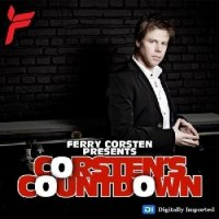 Ferry Corsten - Corsten`s Countdown 177 (2010, mp3)
