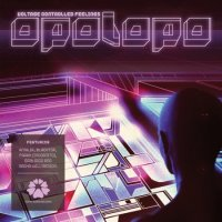 Opolopo - Voltage Controlled Feelings (2010, mp3)