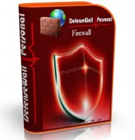 DefenseWall Personal Firewall 3.09