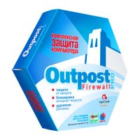 Outpost Firewall Pro 7.0.4 (3412.520.1245) x86x64