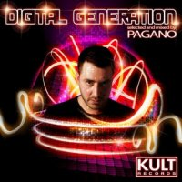 Pagano - Digital Generation (Mixed & Unmixed) (2010)