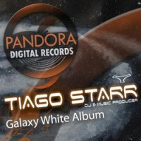 Tiago Starr - Galaxy White The Album (2010)