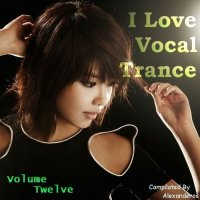 AG: I Love Vocal Trance #12 (2010)