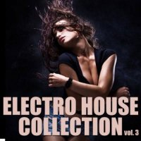 Electro House Collection Volume 3 (2010)