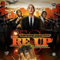 The Re-up 18 (2011)