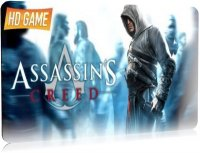 Assassin's Creed - Altair's Chronicles (Symbian 3) [640x360, ENG]