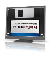 Total Commander 7.56 IT Edition 1.3 (2011/RUS/ENG)