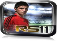 Real Football 2011 v. 3.1.5 (Android OS) [3D, HD, ENG]