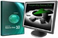 Kaspersky Rescue Disk 10.0.23.29  Rus