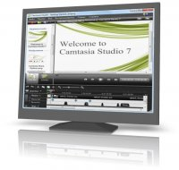Camtasia Studio 7.1 Build 1631 (RePack/RUS)