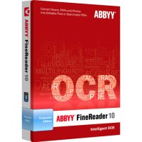 ABBYY FineReader Micro Corporate Edition 10.0.102.105 (Portable/Repack/Rus)