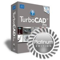 IMSI TurboCAD Professional Platinum 16.2  | 2009  | ENG | PC