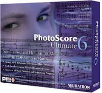Neuratron Photoscore Ultimate 6.1.0 Retail (RUS)