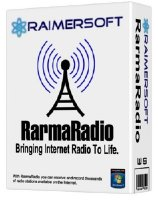 RarmaRadio 2.57 Portable