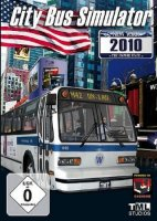 City Bus Simulator 2010 Reloaded [2010/ENG]
