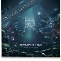 Pendulum - Immersion (Deluxe Version) (2011)
