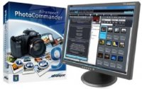 Ashampoo Photo Commander 8.5.0 Rus.