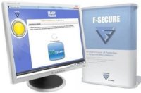 F-Secure Easy Clean 1.1 Rus 2011